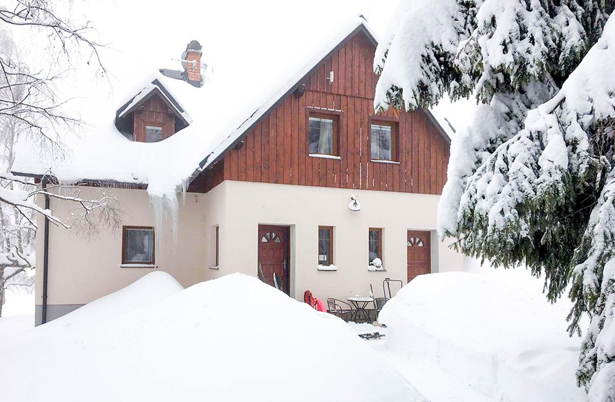 Apartmány Bedřichov - Chata 352