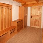 Apartmány Bedřichov chalupa 352 - ubytování Bedřichov 352 Jizerské hory - Bedřichov apartmán č. 3 01