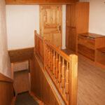 Apartmány Bedřichov chalupa 352 - ubytování Bedřichov - Chalupa 352 v Bedřichově - pokoj č.2