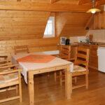 Apartmány Bedřichov chalupa 352 - ubytování Bedřichov Jizerské hory- Chalupa 352 v Bedřichově - pokoj 2 06