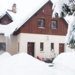 Ubytování Bedřichov - Chalupa 352 - Apartmány Bedřichov chalupa 352 - Jizerské hory dovolená 00